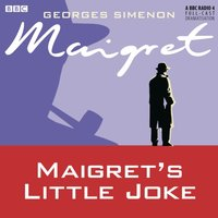 Maigret's Little Joke - Georges Simenon - audiobook