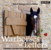 Warhorses of Letters (Episode 2) - Robert Hudson - audiobook