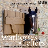 Warhorses of Letters (Episode 3)