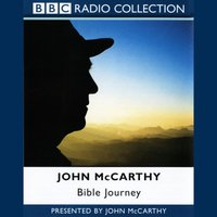 John McCarthy's Bible Journey - John McCarthy - audiobook
