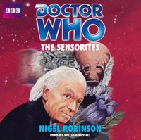 Doctor Who: The Sensorites - Nigel Robinson - audiobook