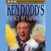 Ken Dodd's Palace Of Laughter - Ken Dodd - audiobook
