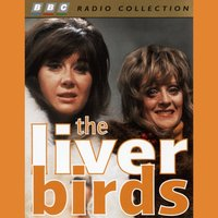 Liver Birds - Anybody Here Seen Thingy - Carla Lane - audiobook