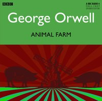 Animal Farm - George Orwell - audiobook