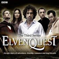 ElvenQuest: Complete Series 3 - Anil Gupta - audiobook