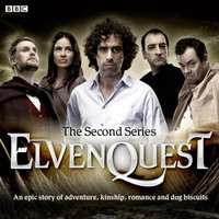 Elvenquest: Episode 6, Series 2 - Anil Gupta - audiobook