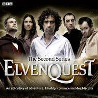 Elvenquest: Episode 3, Series 2 - Anil Gupta - audiobook