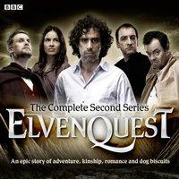 Elvenquest: Complete Series 2 - Anil Gupta - audiobook
