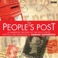 People's Post, The - Dominic Sandbrook - audiobook