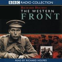 Western Front - Richard Holmes - audiobook