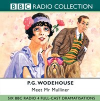 Meet Mr Mulliner - P.G. Wodehouse - audiobook