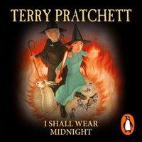 I Shall Wear Midnight - Terry Pratchett - audiobook