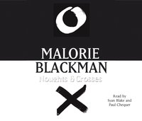 Noughts & Crosses - Malorie Blackman - audiobook