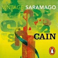 Cain - Jose Saramago - audiobook