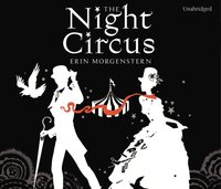 Night Circus - Erin Morgenstern - audiobook