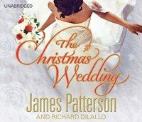 Christmas Wedding - James Patterson - audiobook