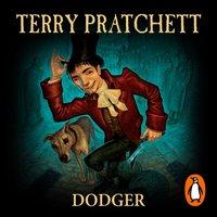 Dodger - Terry Pratchett - audiobook