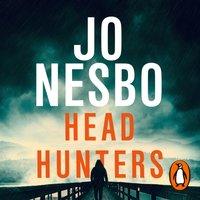 Headhunters - Jo Nesbo - audiobook