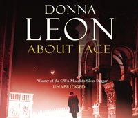 About Face - Donna Leon - audiobook