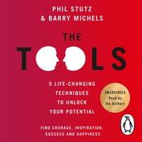 Tools - Phil Stutz - audiobook