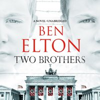 Two Brothers - Ben Elton - audiobook