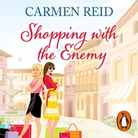 Shopping With The Enemy - Carmen Reid - audiobook