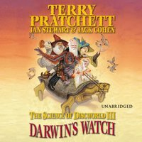 Science of Discworld III: Darwin's Watch - Ian Stewart - audiobook