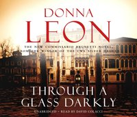 Through a Glass Darkly - Donna Leon - audiobook