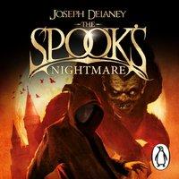 Spook's Nightmare - Joseph Delaney - audiobook