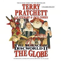 Science Of Discworld II - Ian Stewart - audiobook
