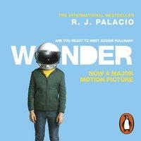 Wonder - R J Palacio - audiobook