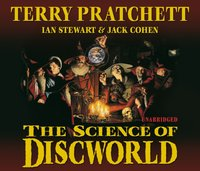 Science Of Discworld Revised Edition - Ian Stewart - audiobook