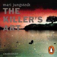 Killer's Art - Mari Jungstedt - audiobook