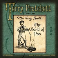 World of Poo - Terry Pratchett - audiobook