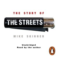 Story of The Streets - Mike Skinner - audiobook