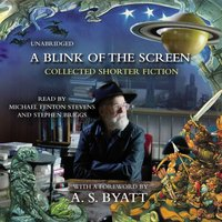 Blink of the Screen - Terry Pratchett - audiobook
