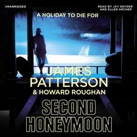 Second Honeymoon - James Patterson - audiobook