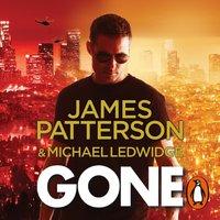 Gone - James Patterson - audiobook