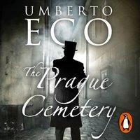 Prague Cemetery - Umberto Eco - audiobook