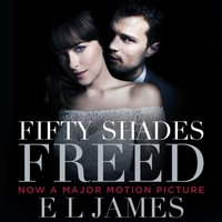 Fifty Shades Freed - E L James - audiobook