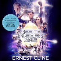 Ready Player One - Ernest Cline - audiobook