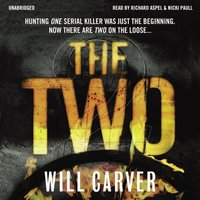 Two - Will Carver - audiobook