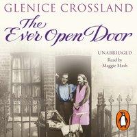 Ever Open Door - Glenice Crossland - audiobook