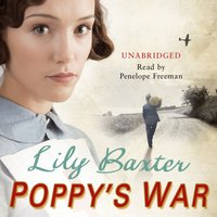 Poppy's War - Lily Baxter - audiobook
