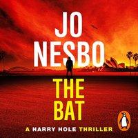 Bat - Jo Nesbo - audiobook