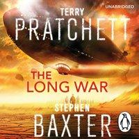 Long War - Stephen Baxter - audiobook