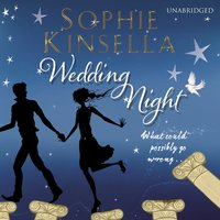 Wedding Night - Sophie Kinsella - audiobook