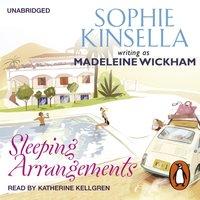 Sleeping Arrangements - Madeleine Wickham - audiobook
