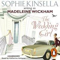 Wedding Girl - Madeleine Wickham - audiobook