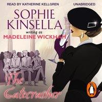 Gatecrasher - Madeleine Wickham - audiobook